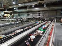 Fizyczna praca w Anglii bez znajomości języka przy sortowaniu odpadów, Crayford UK
