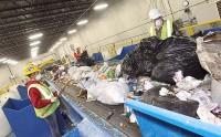 Ogłoszenie fizycznej pracy w Anglii bez języka sortowanie odpadów od zaraz Londyn