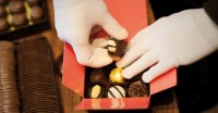 Bez znajomości języka dam pracę w Anglii przy pakowaniu czekoladek od zaraz Luton