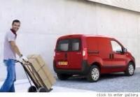 Anglia praca dla kierowcy kat.B od zaraz dostawca produktów Londyn