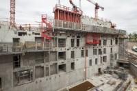 Praca w Anglii na budowie dla cieśli szalunkowych, Birmingham UK