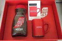 Dla par praca w Anglii bez języka przy pakowaniu kawy w Bradford UK