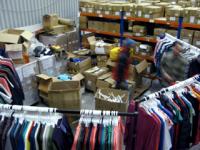 Anglia praca od zaraz na magazynie odzieżowym Burnley zbieranie zamówień