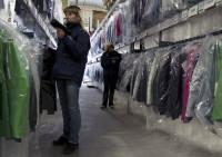 Burnley oferta pracy w Anglii na magazynie odzieżowym przy zbieraniu zamówień