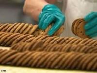 Dla par od zaraz praca Anglia przy pakowaniu ciastek bez języka w Londynie