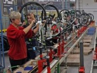 Bez znajomości języka praca Anglia od zaraz przy produkcji rowerów Wakefield