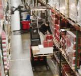 Praca Anglia bez języka na magazynie w Wellingborough przy pakowaniu artykułów