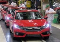 Praca Anglia od zaraz na produkcji – montażu samochodów bez języka Swindon UK