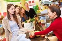 Dam pracę w Anglii jako sprzedawca polskiej żywności w Slough (Sales Assistant)