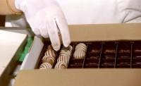 Od zaraz dla par praca w Anglii przy pakowaniu czekoladek Luton bez języka
