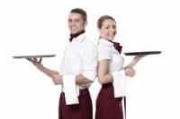 Restauracja praca Anglia dla PARY jako kelner i pomoc kuchenna, Ilfracombe