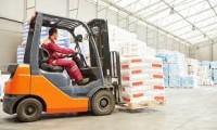 Salford, dam pracę w Anglii dla operatora wózka widłowego – FLT CB Driver