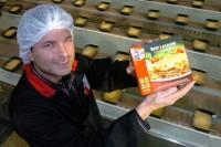 Od zaraz Anglia praca na produkcji żywności bez znajomości języka Londyn UK