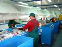 Fizyczna praca Anglia od zaraz recykling bez znajomości języka 2020 St. Albans