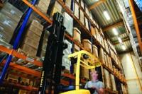 Praca w Anglii dla operatora wózka widłowego od zaraz Coventry UK