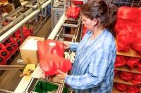 Bez znajomości języka praca Anglia na produkcji zabawek od zaraz przy montażu Bradford