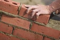 Poszukujemy murarzy do pracy w Anglii na budowie w Southam