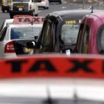 Praca Anglia kierowca TAXI z kat.B w Plymouth UK