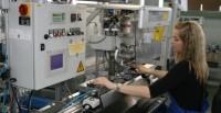 Anglia praca przy produkcji jako operator wtryskarek Eccles (ok. Manchester)