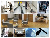 Ogłoszenie pracy w Anglii dla kobiet przy sprzątaniu biur od zaraz Espom