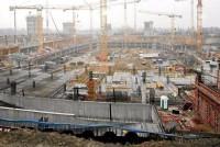 Oferta pracy w Anglii na budowie dla cieśli szalunkowych w Leeds UK