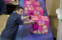 Od zaraz praca Anglia przy pakowaniu zabawek dla kobiet Southampton UK