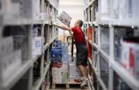 Bez znajomości języka praca Anglia 2017 od zaraz na magazynie hurtowni AGD Milton Keynes