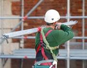 Pomocnik przy rusztowaniach aluminiowych – dam pracę w Anglii, Stevenage
