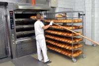 Pakowanie chleba w piekarni dam pracę w Anglii Birmingham od zaraz