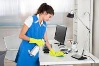 Ogłoszenie pracy w Anglii od zaraz przy sprzątaniu biur i mieszkań Coventry