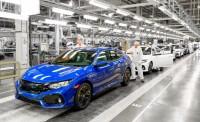 Anglia praca od zaraz na produkcji przy montażu samochodów bez języka Swindon