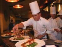 Kucharz – praca w Anglii, Chef  de Partie – Londyn UK