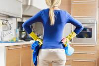 Anglia praca od zaraz przy sprzątaniu domów i mieszkań Londyn 2017