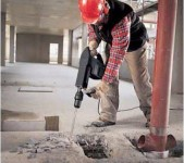 Oferta pracy w Anglii w budownictwie pomocnik przy rozbiórkach Leicester
