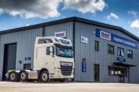 Praca w Anglii jako Mechanik Samochodów Ciężarowych, Bristol UK