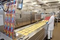 Bez języka praca w Anglii przy pakowaniu sera dla par w Sheffield 2017-2018