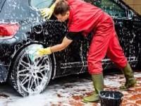Od zaraz fizyczna praca Anglia bez języka Bristol 2017 na myjni samochodowej