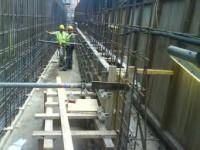 Oferta pracy w Anglii na budowie dla cieśli szalunkowych, Manchester