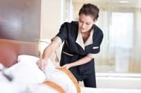 Od zaraz pokojówka do pracy w Anglii przy sprzątaniu hotelu w Bury UK