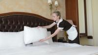 Dam pracę w Anglii dla pokojówki w 5* hotelu przy sprzątaniu centrum Londynu