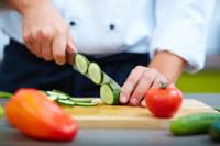 Dam pracę w Anglii (Skegness) dla pomocy kuchennej lub kucharza