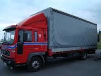 Bristol, Anglia praca dla Kierowcy ciężarowego klasy II (kat. C)