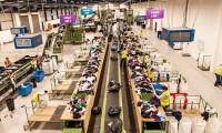 Fizyczna praca w Anglii dla Polaków przy sortowaniu odzieży Londyn 2017