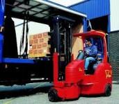 Praca w Anglii dla operatora wózka widłowego przegubowego w Andover