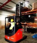 Oferta pracy w Anglii jako operator wózka widłowego w Kettering UK