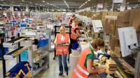 Ogłoszenie pracy w Anglii na magazynie Amazona dla Polaków Hemel Hempstead