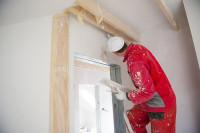Praca Anglia bez znajomości języka na budowie jako malarz od zaraz Bordon