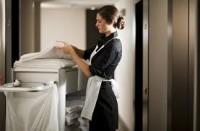 Od zaraz ogłoszenie pracy w Anglii przy sprzątaniu jako pokojówka Guildford