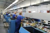 Od zaraz dam pracę w Anglii w recyklingu przy sortowaniu, St Albans 2017