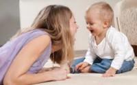 Oferta pracy w Anglii dla niani, opiekunki rocznego dziecka w Liverpoolu (3 miesiace)